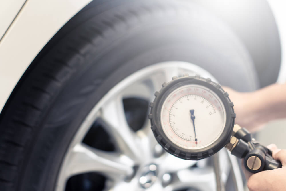Why Is Proper Tire Inflation So Important?