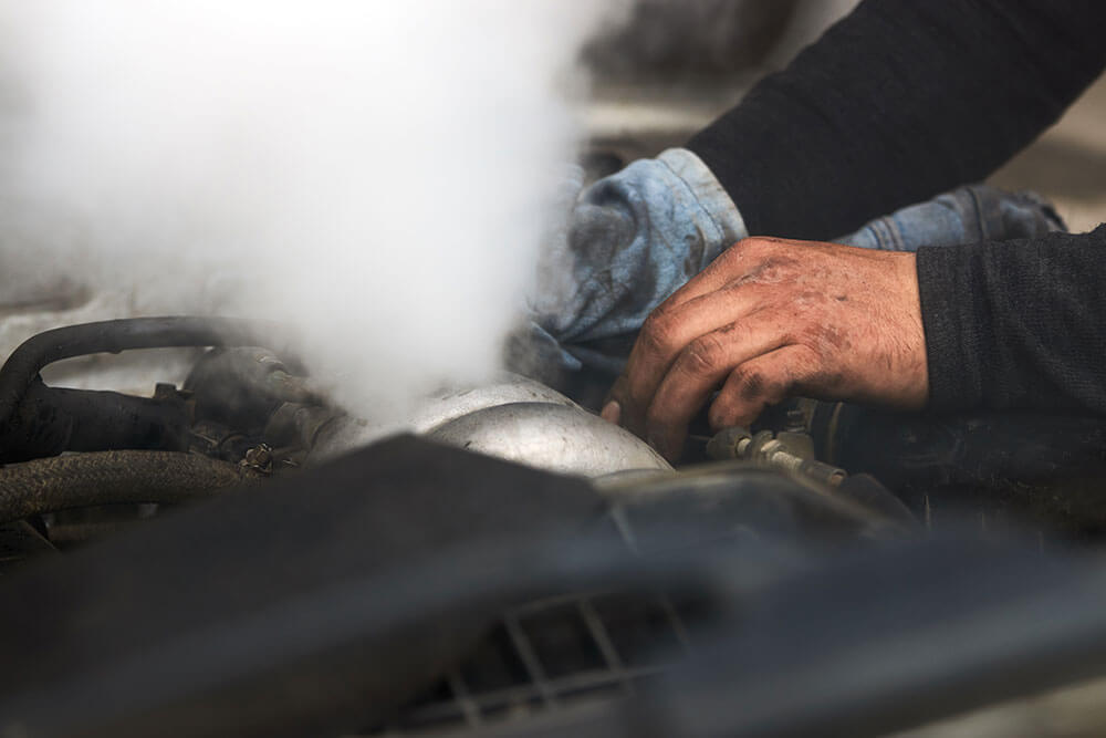 Engine Overheating Constantly? Here Are 8 Possible Causes!